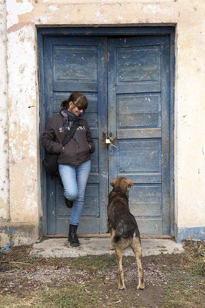 Toamna cu noi în Dobrogea